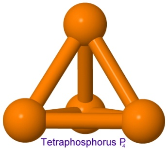 Tetraphosphorus