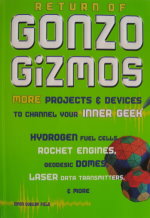 Return of Gonzo Gizmos